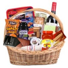 Seasonal Chinese New Year Hamper
