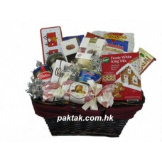 Christmas Hamper  Happy Christmas